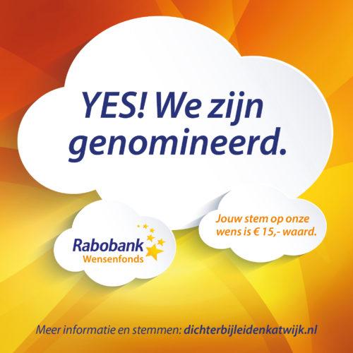 Rabobank wensenfonds